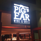 Pigs Ear Indooroopilly review