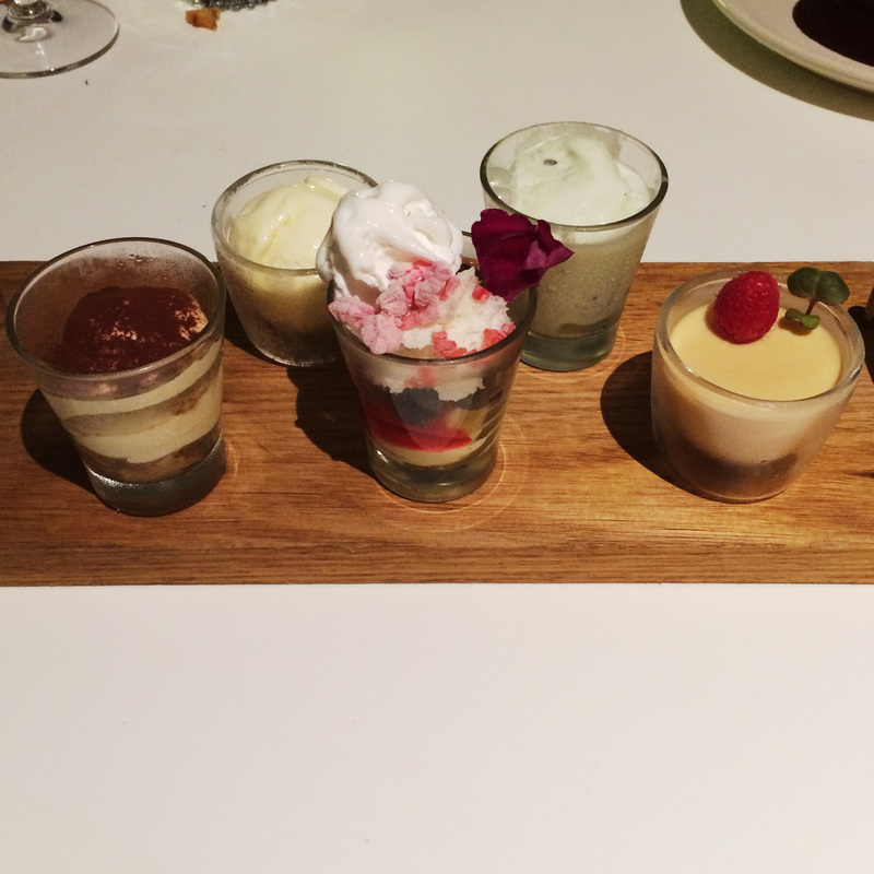 Cucina Vivo Jupiters Casino Gold Coast Broadbeach Italian Restaurant Review