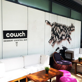 Cowch Dessert and Cocktail Bar REview Brisbane Southbank
