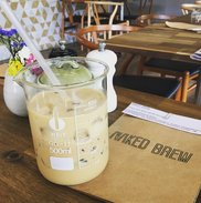 Naked Brew Erskineville Sydney Cafe Review