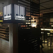 Lennons Restaurant Next Hotel Brisbane Review