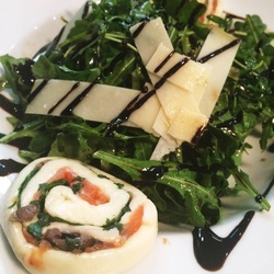 Whateley Lane Newtown Sydney Italian Restaurant Review