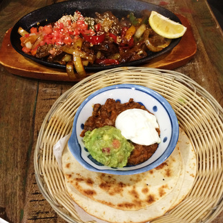 IndiMex Cafe Bar Restaurant Greenslopes Brisbane Review Indian Mexican Food