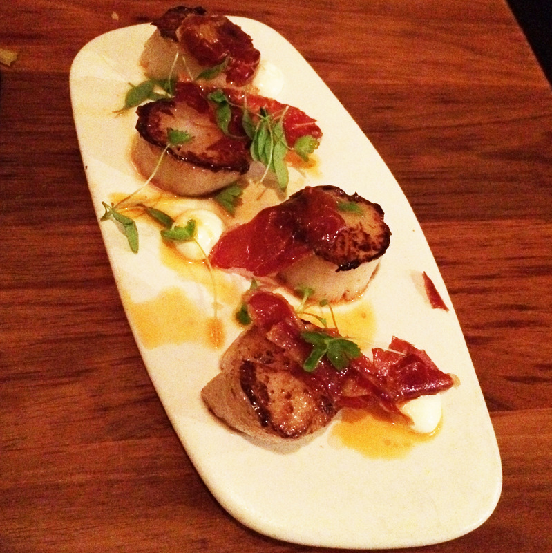 MoVida Next Door Melbourne Restaurant Review Spanish Tapas