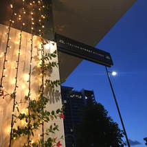 Italian Street Kitchen Gasworks Brisbane Review Dinner