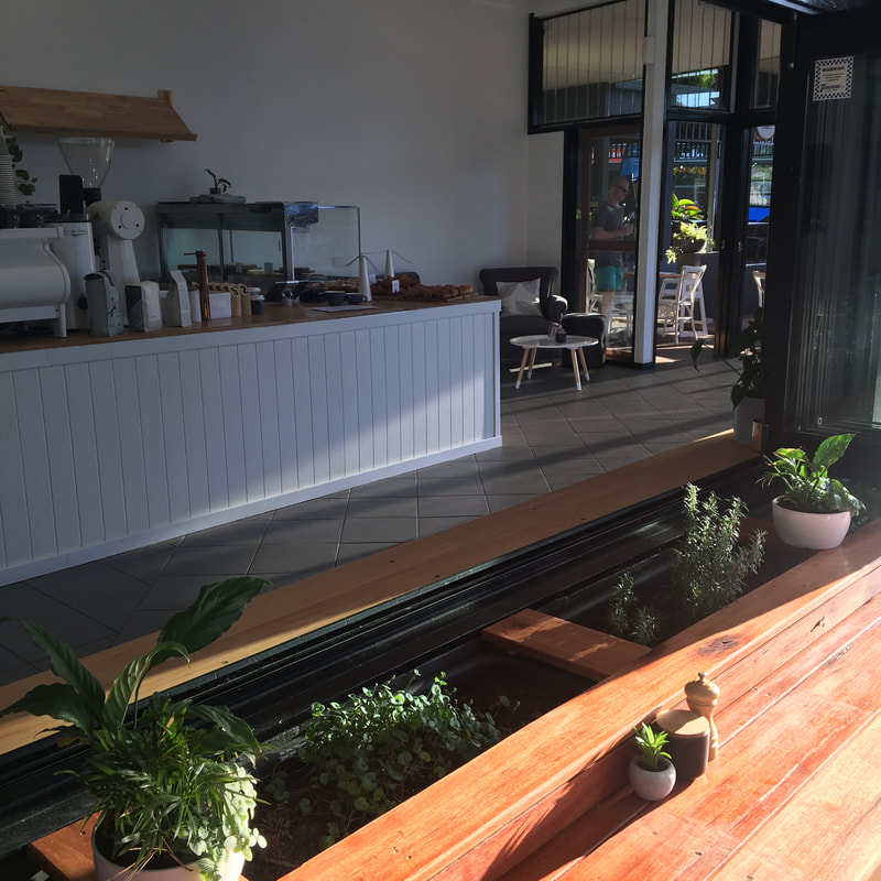 Frejas Cafe Wilston Village Brisbane Review