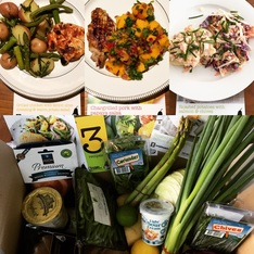 Aussie Farmers Direct Freshbox Review