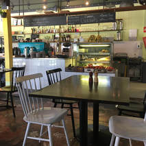 Billykart Kitchen Ben O'Donoghue Annerley West End Review Brisbane Cafe